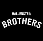 Hallenstein Brothers Promo