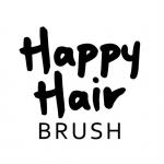 Happy Hair Brush Promo