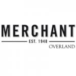 Merchant 1948 (NZ) Promo