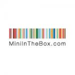 Mini In The Box Discount Codes